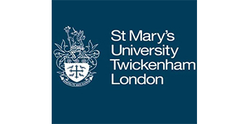 ST MARY TWICKENHAM UNIVERSITY