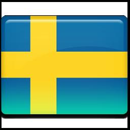 sweden new